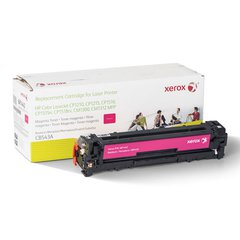 Xerox 6R1442 Replacement Toner for CB543A, 1400 Page Yield, Magenta