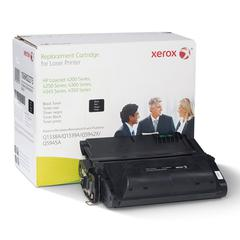 Xerox 106R02273 Replacement Extended-Yield Toner for Q5942X (42X), Black