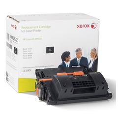 Xerox 106R2632 Replacement High-Yield Toner for CE390X, 25400 Page Yield, Black