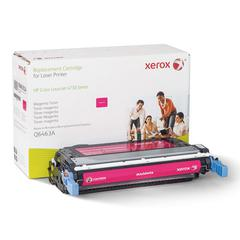 006R03024 Replacement Toner for Q6463A (644A), Magenta