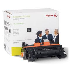 Xerox 106R2631 Replacement Toner for CE390A, 10000 Page Yield, Black