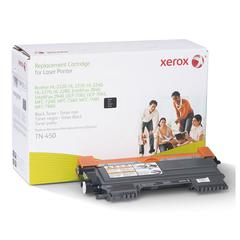Xerox 106R2634 Remanufactured TN450 Toner, Black