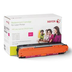 Xerox 106R2264 (CE743A) Compatible Remanufactured Toner, 7300 Page-Yield, Magenta