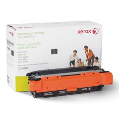 Xerox 006R03008 Replacement High-Yield Toner for CE400X (507X), Black