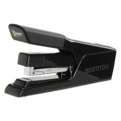 Bostitch EZ Squeeze 40 Stapler, 40-Sheet Capacity, Black