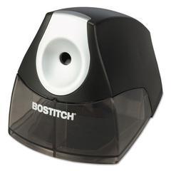 Bostitch Personal Electric Pencil Sharpener, Black