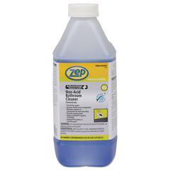 Advantage+ Concentrated Non-Acid Bathroom Cleaner, 67.6 oz Bottle, 4/Carton