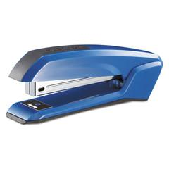 Bostitch Ascend Stapler, 20-Sheet Capacity, Ice Blue