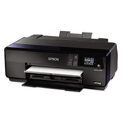 SureColor P600 Wide-Format Inkjet Printer