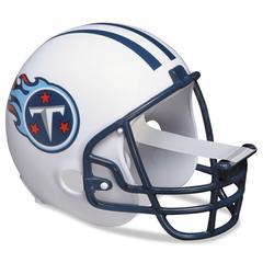 """Scotch NFL Helmet Tape Dispenser, Tennessee Titans, Plus 1 Roll Tape 3/4"""" x 350"""""""