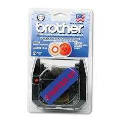 Brother Starter Kit for Brother AX, GX, SX, Most WP and Other Typewriters