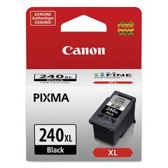 5206B001 (PG-240XL) High-Yield Ink, Black