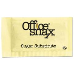 Yellow Sweetener, 2000 Packets/Carton