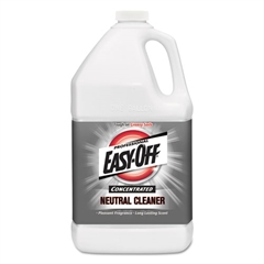 Concentrated Neutral Cleaner, 1 gal bottle 2/Carton