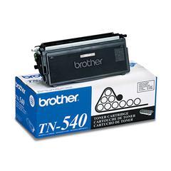TN540 Toner, Black