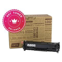 Reliance Remanufactured CE413A (305A) Toner, Magenta