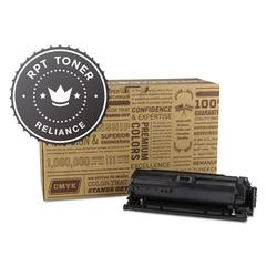 Reliance RPT RELCE250A Remanufactured CE250A Toner, 5000 Page-Yield, Black