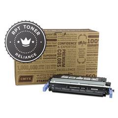 Remanufactured Q5950A (643A) Toner, Black