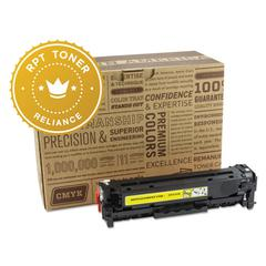 RPT RELCC532A Remanufactured CC532A Toner, 2800 Page-Yield, Yellow