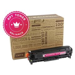 RPT RELCC533A Remanufactured CC533A Toner, 2800 Page-Yield, Magenta
