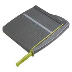 Swingline ClassicCut Lite Paper Trimmer, 10 Sheets, Durable Plastic Base, 13 x 19 1/2