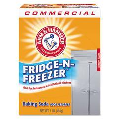 Arm & Hammer Fridge-n-Freezer Pack Baking Soda, Unscented, Powder
