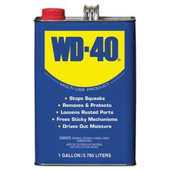 Heavy-Duty Lubricant, 1 Gallon Can