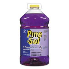 Pine-Sol All-Purpose Cleaner, Lavender, 144 oz Bottle