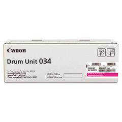 Canon 9456B001 (34) Drum Unit, Magenta