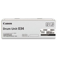Canon 9458B001 (34) Drum Unit, Black