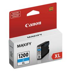 Canon 9196B001 (PGI-1200XL) High-Yield Ink, Cyan