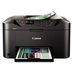 Canon MAXIFY MB2020 Wireless Home Office All-In-One, Copy/Fax/Print/Scan