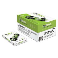 Copy Paper Tree Free, 92 Bright, 20 lb, 8 1/2 x 11, White, 5000 Sheets/Carton