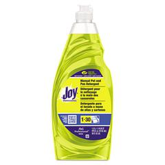 Dishwashing Liquid, 38 oz Bottle