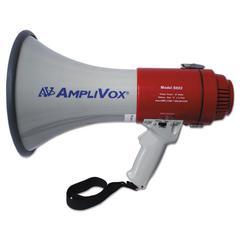 MityMeg Piezo Dynamic Megaphone, 25W, No Microphone
