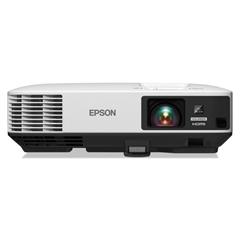 Epson PowerLite 1980WU WUXGA 3LCD Projector, 4400 lm, 1920 x 1200 Pixels, 1.6x Zoom