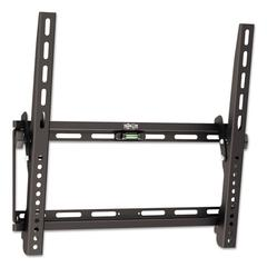 "Tripp Lite Wall Mount, Tilt, Steel/Aluminum, 26"" to 55"", Black"