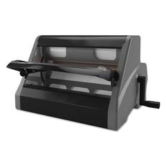 XM1255 Laminator, Cold Seal Manual Lamination, 17 1/2 x 19 x 14 1/4
