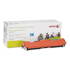006R03243 Replacement Toner for CF351A (130A), Cyan