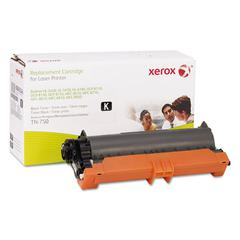 006R03246 Remanufactured TN750 High-Yield Toner, Black