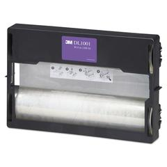 Refill Rolls for Heat-Free Laminating Machines, 100 ft.
