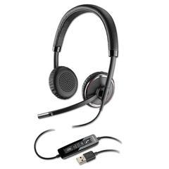 Blackwire 500 Series Binaural Over-the-Head Headset