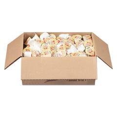 Liquid Coffee Creamer, Original, 0.375 oz Mini-Cups, 180/Box, 2 Box/Carton