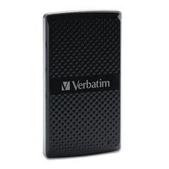 Store 'n Go External SSD Drive, 128GB, USB 3.0