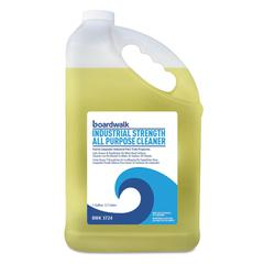 Industrial Strength All-Purpose Cleaner, 1 Gal Bottle, 4/Carton