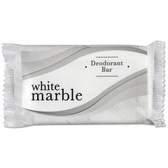Basics Deodorant Bar Soap, # 1 1/2 Individually Wrapped Bar