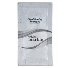 Shampoo/Conditioner, Clean Scent, 0.25 oz Packet