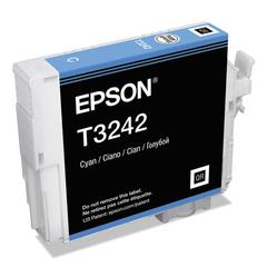 T324220 (324) UltraChrome HG2 Ink, Cyan