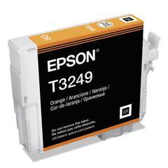 T324920 (324) UltraChrome HG2 Ink, Orange