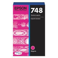 T748320 (T748) DURABrite Pro Ink, Magenta